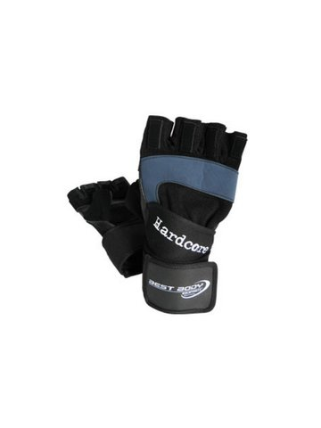 Best Body Equipment Hardcore Gloves, Paar