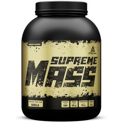 Peak Supreme Mass, 3000g Dose