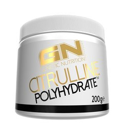 GN Laboratories Citrulline Polyhydrate, 200g Dose