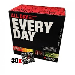 Sinob All Day Every Day, 30 Portion Packung