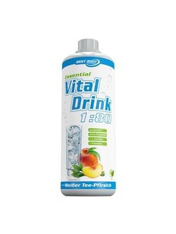 Best Body Essential Vital Drink, 1 L