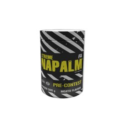 Fitness Authority Xtreme Napalm Pre-Contest, 500g Dose