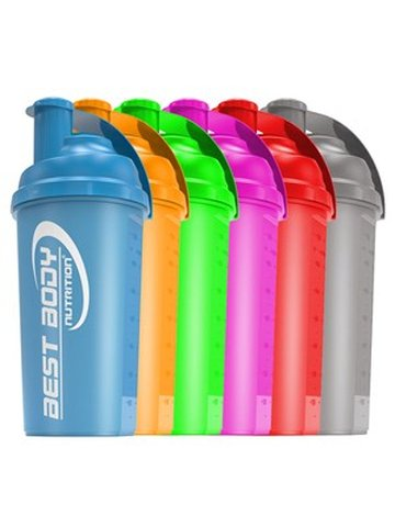 Best Body Nutrition - Eiweiß Shaker