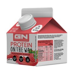GN Laboratories Protein on the Way, 300 ml