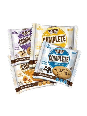 Lenny & Larrys Complete Cookie 113g