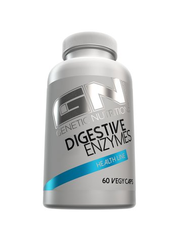 GN Laboratories Digestive Enzymes