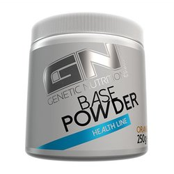 GN Laboratories Base Powder 250g Dose
