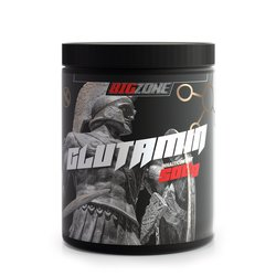 Big Zone - L-Glutamin - 500 g