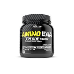 Olimp Amino EAA Xplode powder, 520g