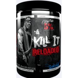 Kill it Reloaded, 513g Dose