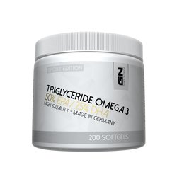 GN Laboratories Triglyceride Omega 3 Sport Edition 200...