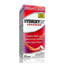 MuscleTech Hydroxycut Advanced - 60 Kapseln