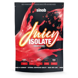 Blackline 2.0 Juicy Isolate - 1000g Beutel