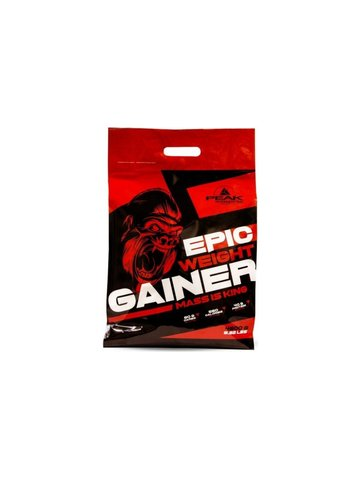 Peak Epic Weight Gainer, 4500g Beutel
