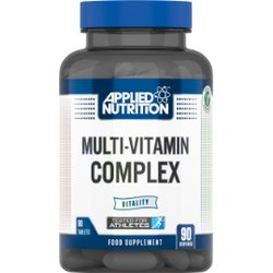 Applied Nutrition Multi-Vitamin Complex, 90 Tabletten