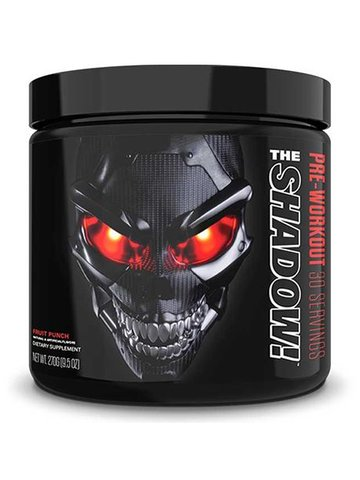 JNX Sports The Shadow, 270g Dose