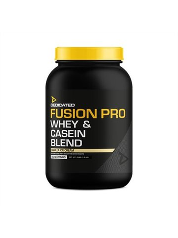 Dedicated Fusion Pro - 1841g Dose