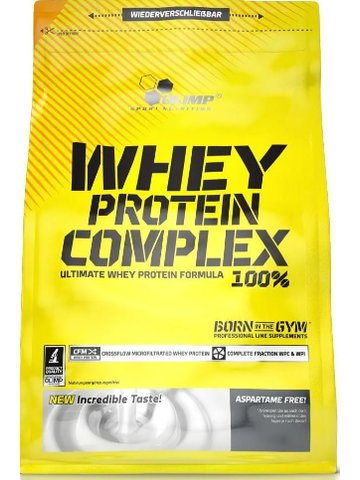 Olimp Whey Protein Complex - 700g Beutel
