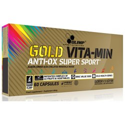 Olimp Gold Vitamin Anti-Ox Super Sport