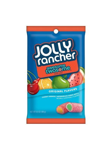 Jolly Rancher Chewy Candy USA Import, 184g