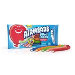 Airheads Filled Ropes, 57g
